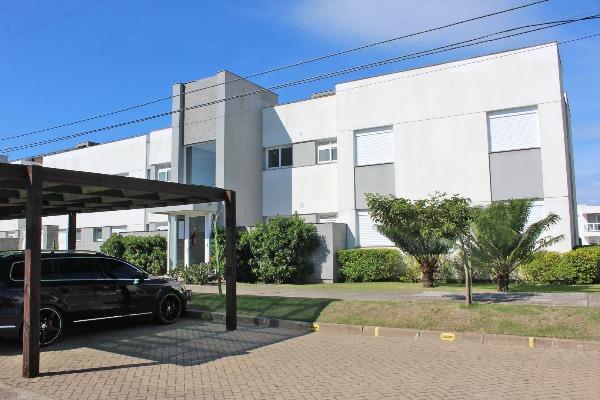 Casas e Sobrados em Condominio Rossi Atlântida