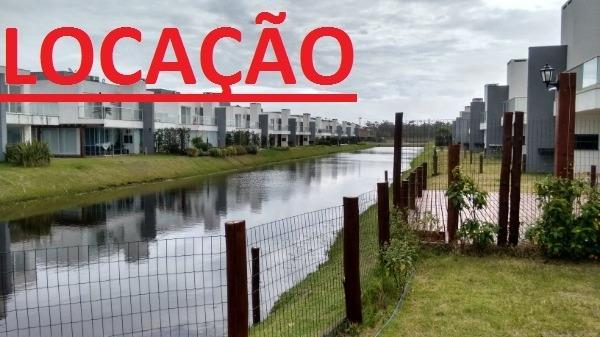 Casas e Sobrados em Condominio One Atlântida