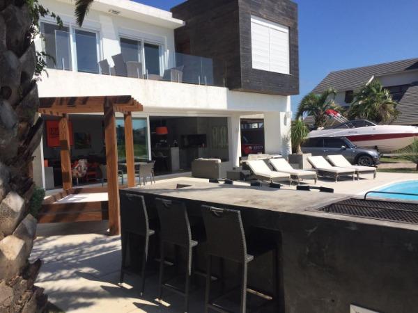 Casas e Sobrados em Condominio Lagoa do Passo Atlântida Sul