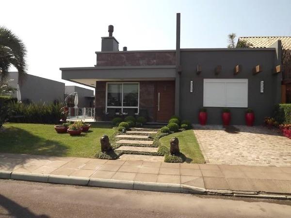 Casas e Sobrados em Condominio Condado de Capão Capao da Canoa
