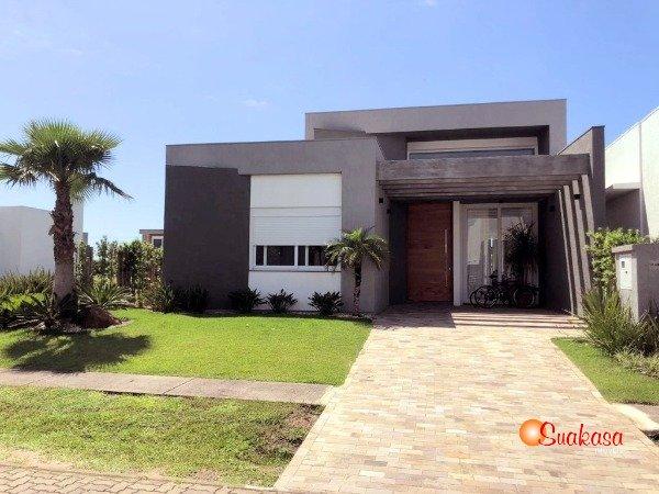 Casas e Sobrados em Condominio Capão Ilhas Resort Capao da Canoa