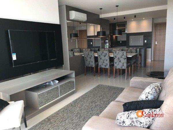 Apartamentos, Dupléx e JK Lado Serra Atlântida
