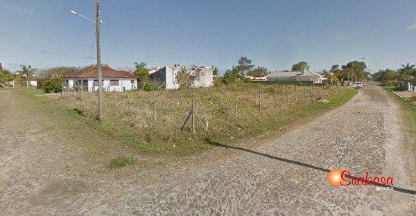 Terreno Lado Serra Atlântida