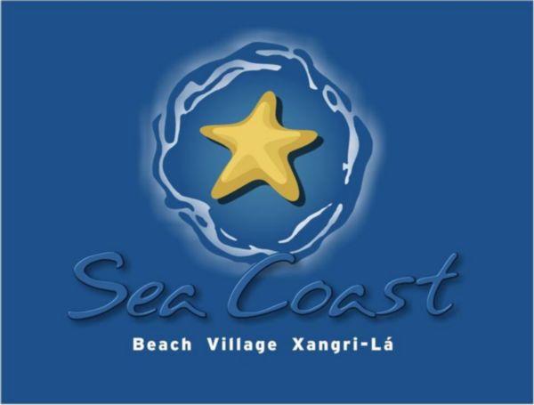 Condomínios Fechado Sea Coast Xangri-lá