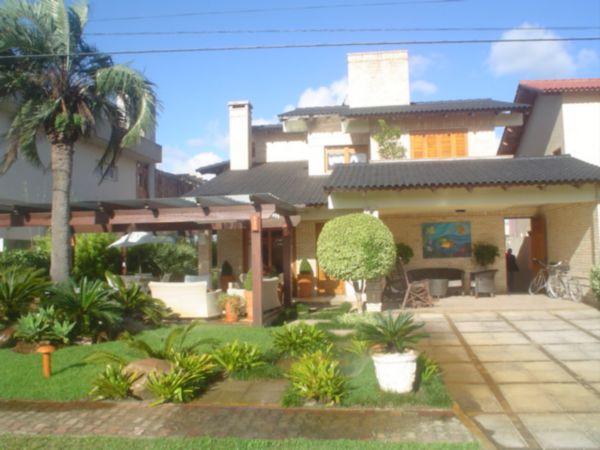 Casas e Sobrados em Condominio Lagos Park Atlântida