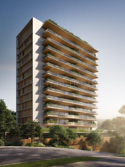 Apartamento  3 Dormitórios  3 Suítes  3 Vagas de Garagem Bairro Bela Vista em Porto Alegre RS