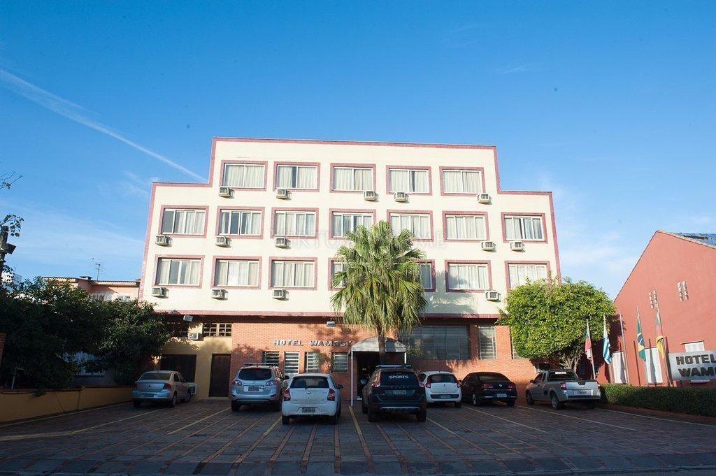 Prédio Comercial  32 Dormitórios  32 Suítes Bairro Navegantes em Porto Alegre RS