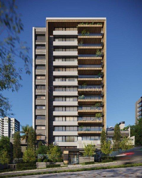 Apartamento  3 Dormitórios  3 Suítes  5 Vagas de Garagem Bairro Rio Branco em Porto Alegre RS