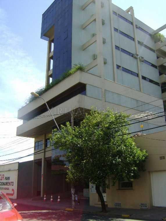Salas/Conjuntos  8 Vagas de Garagem Bairro Centro em São Leopoldo RS