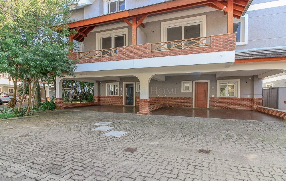 Casa em Condomínio  3 Dormitórios  3 Suítes  2 Vagas de Garagem Bairro Tristeza em Porto Alegre RS