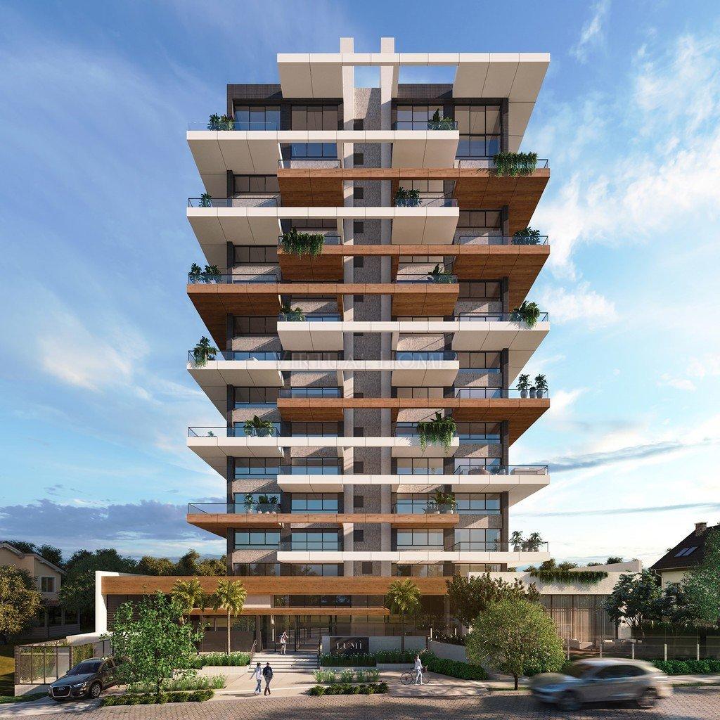 Apartamento  3 Dormitórios  3 Suítes  3 Vagas de Garagem Bairro Petrópolis em Porto Alegre RS