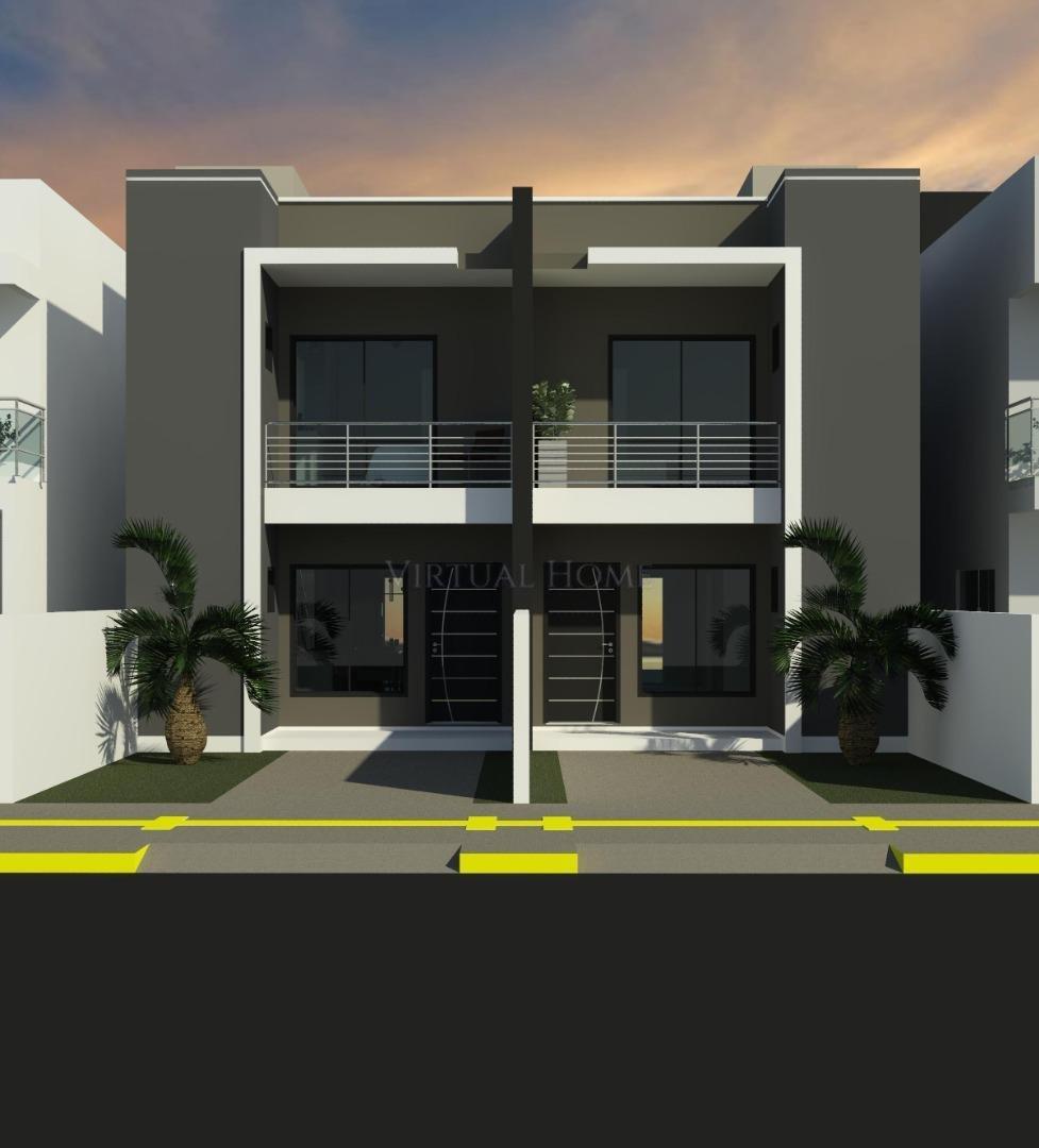 Casa  3 Dormitórios  1 Suíte  2 Vagas de Garagem Bairro Igara em Canoas RS