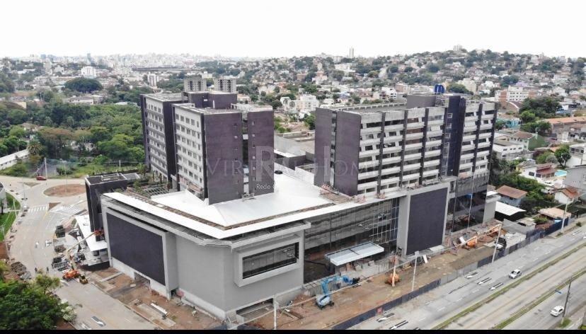 Terreno Bairro Glória em Porto Alegre RS