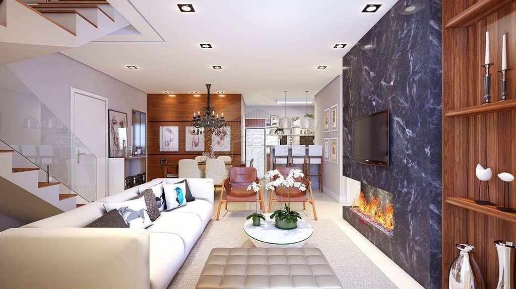 Apartamento com 2 Dormitórios à venda, 120 m² por R$ 1.240.000,00