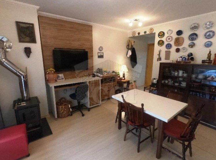Apartamento com 1 Dormitórios à venda, 62 m² por R$ 530.000,00