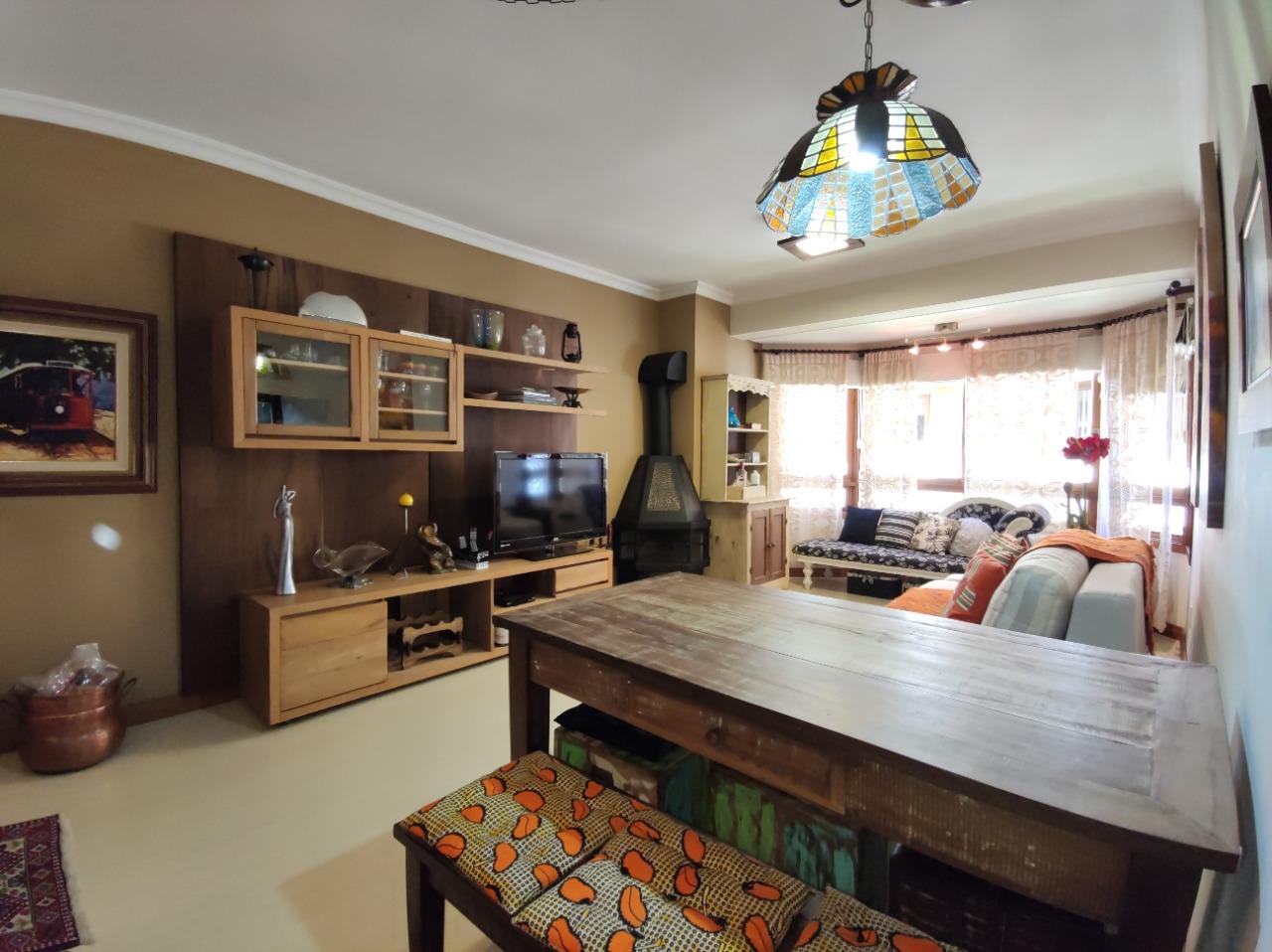 Apartamento com 2 Dormitórios à venda, 122 m² por R$ 775.000,00