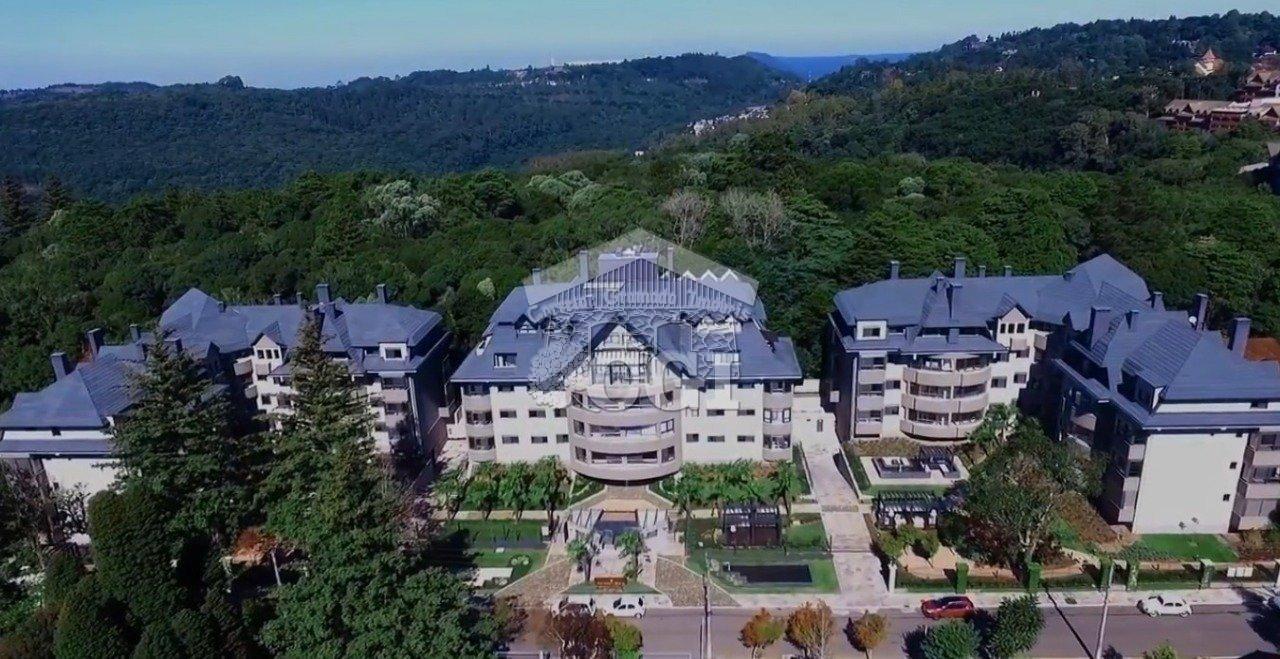 Apartamento com 4 Dormitórios à venda, 421 m² por R$ 5.870.000,00