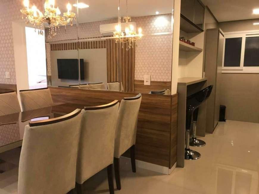 Apartamento com 1 Dormitórios à venda, 88 m² por R$ 524.000,00