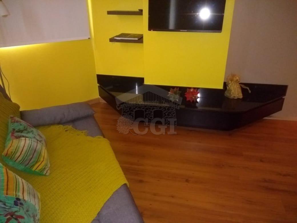 Apartamento com 1 Dormitórios à venda, 78 m² por R$ 529.000,00
