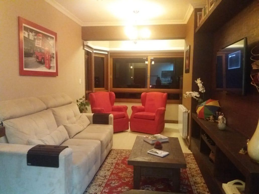 Apartamento com 1 Dormitórios à venda, 70 m² por R$ 595.000,00