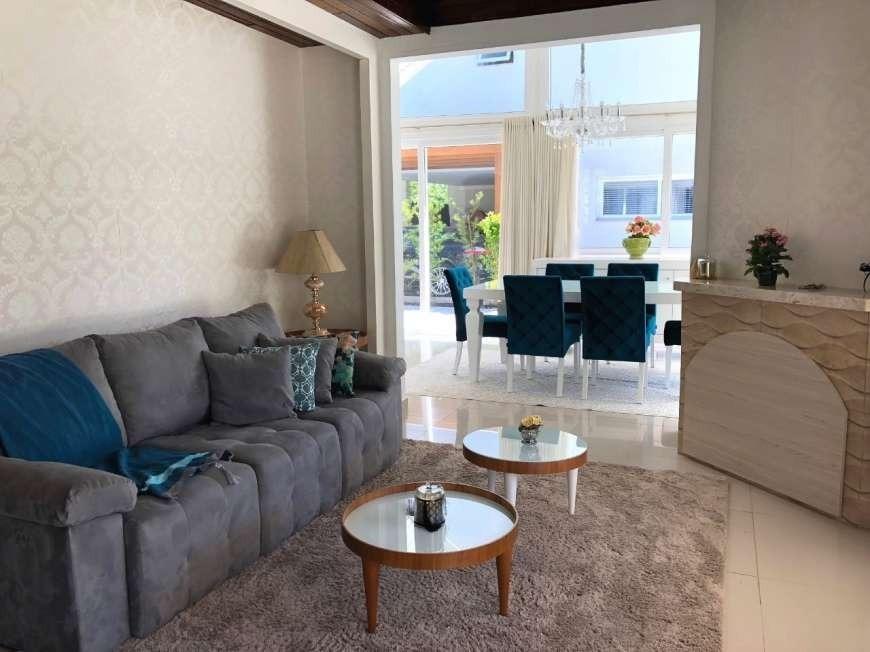 Casa em condomínio com 4 Dormitórios à venda, 500 m² por R$ 1.485.000,00