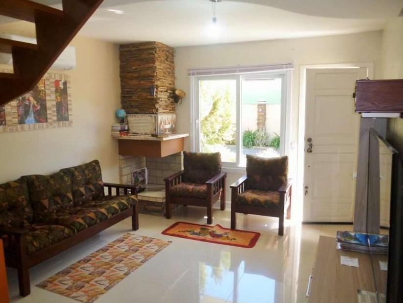 Casa em condomínio à venda  no Centro - Canela, RS. Imóveis