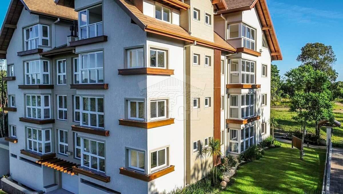 Apartamento à venda  no Carazal - Gramado, RS. Imóveis