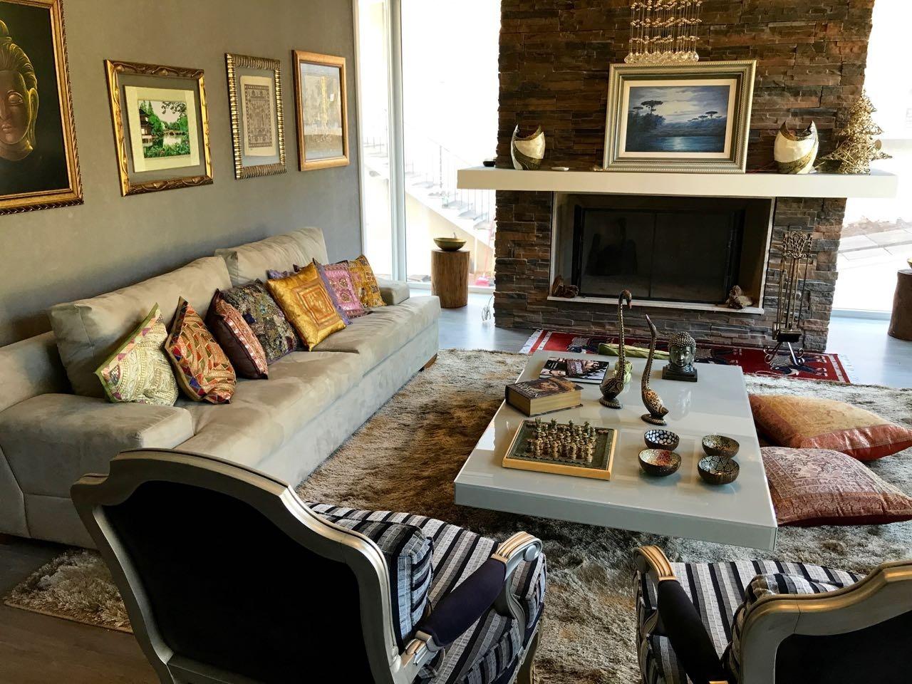 Casa em condomínio à venda  no Aspen Mountain - Gramado, RS. Imóveis