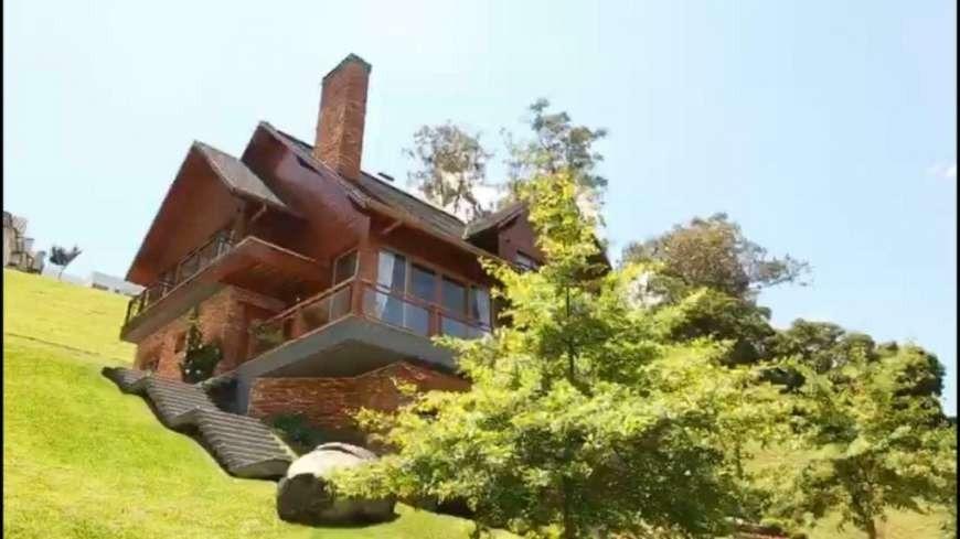 Casa em condomínio à venda  no Bavária - Gramado, RS. Imóveis