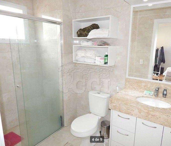 Apartamento com 3 Dormitórios à venda, 125 m² por R$ 930.000,00