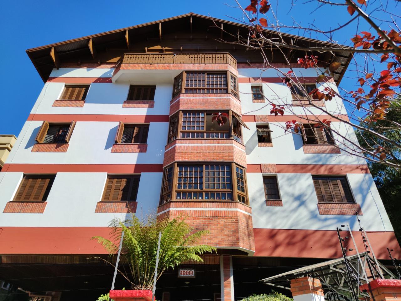 Apartamento com 4 Dormitórios à venda, 154 m² por R$ 650.000,00