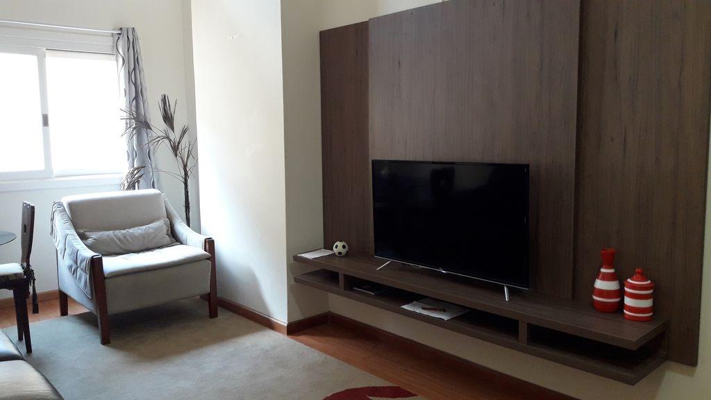 Apartamento com 4 Dormitórios à venda, 151 m² por R$ 1.050.000,00
