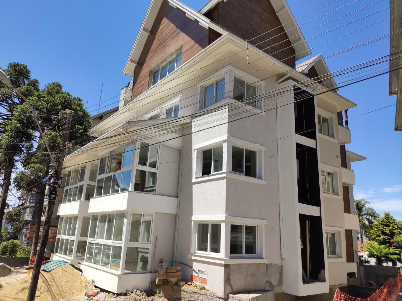 Apartamento com 3 Dormitórios à venda, 255 m² por R$ 1.485.000,00