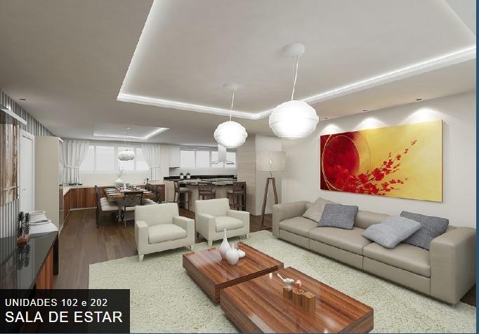 Apartamento com 3 Dormitórios à venda, 294 m² por R$ 2.049.000,00