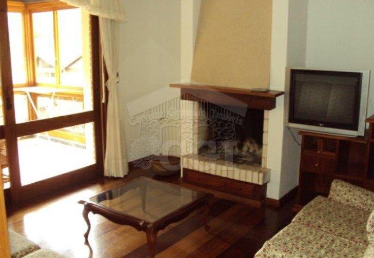 Apartamento com 3 Dormitórios à venda, 130 m² por R$ 1.000.000,00