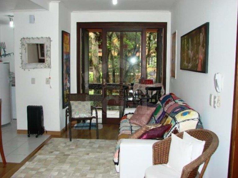Apartamento com 2 Dormitórios à venda, 119 m² por R$ 844.000,00