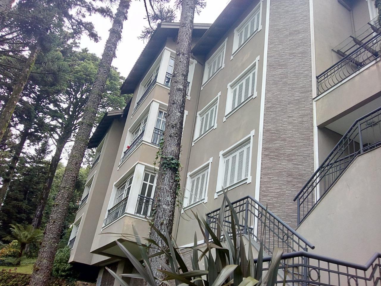 Apartamento à venda  no Planalto - Gramado, RS. Imóveis