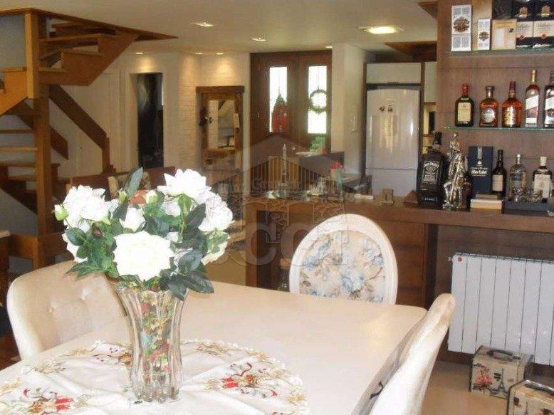Casa em condomínio com 4 Dormitórios à venda, 798 m² por R$ 2.385.000,00