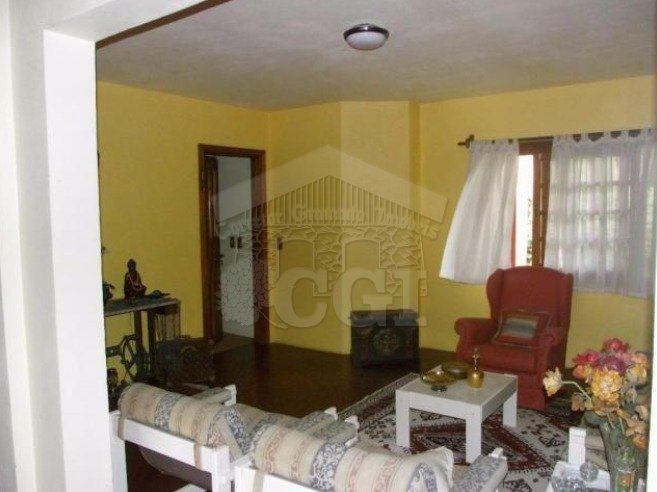 Casa com 5 Dormitórios à venda, 1.225 m² por R$ 2.484.000,00