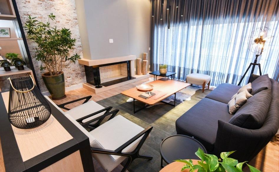 Apartamento com 2 Dormitórios à venda, 174 m² por R$ 1.879.000,00
