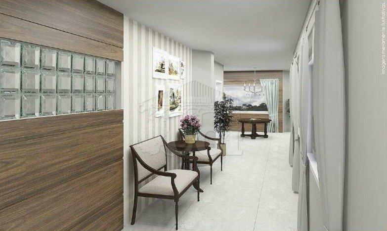Apartamento com 2 Dormitórios à venda, 176 m² por R$ 834.000,00