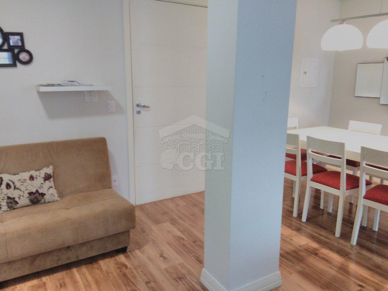 Apartamento com 2 Dormitórios à venda, 134 m² por R$ 944.000,00