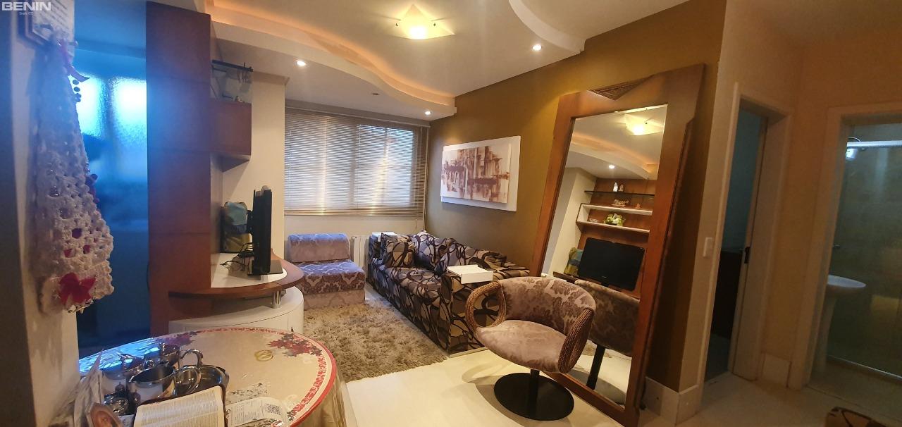 Apartamento com 2 Dormitórios à venda, 80 m² por R$ 595.000,00