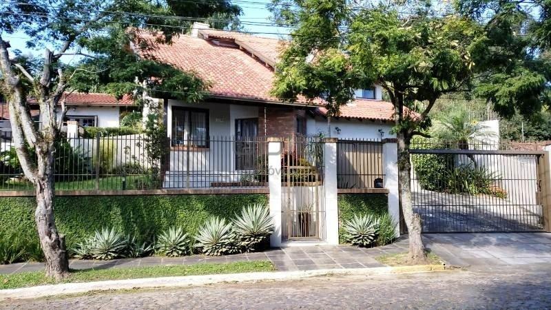 Casa Pinheiro, São Leopoldo (1006)