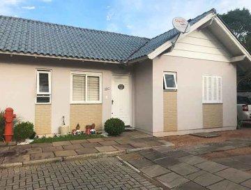 Casa em Condomínio Scharlau São Leopoldo