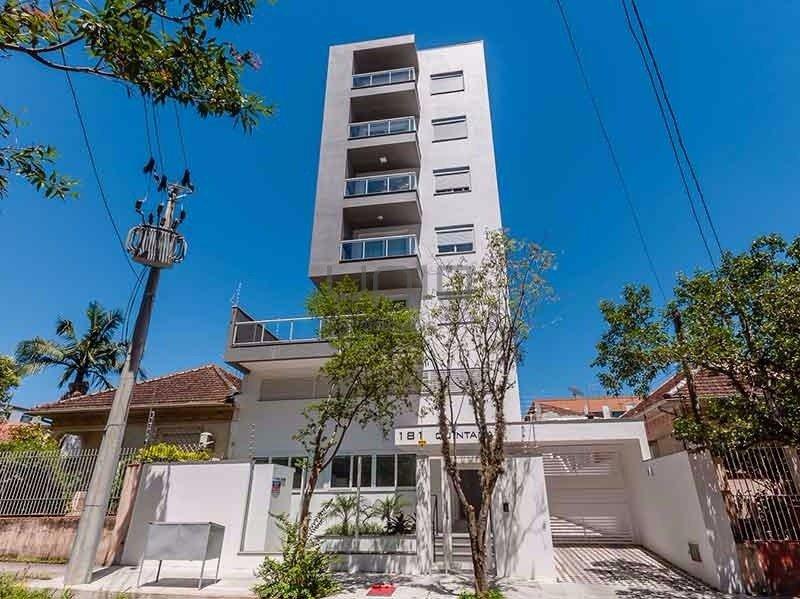 Quintana Empreendimento Residencial Morro do Espelho, São Leopoldo (132)