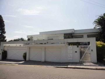 Casa Padre Réus São Leopoldo
