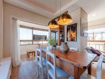 Apartamento Cobertura Morro do Espelho São Leopoldo