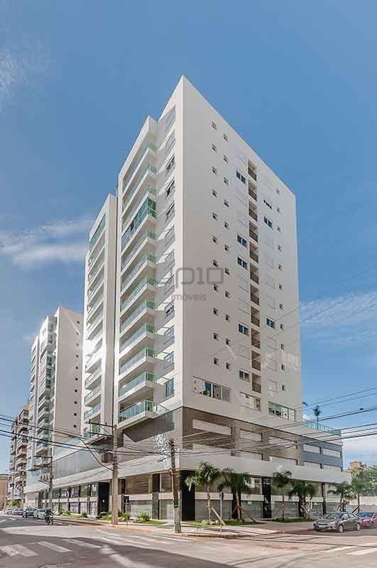 Perficere Live Residence Empreendimento Residencial Centro, São Leopoldo (54)