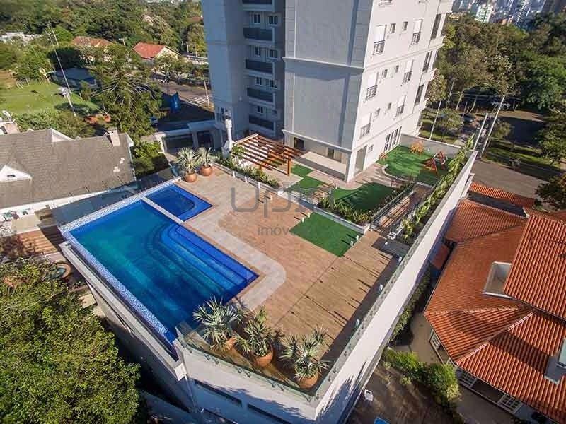 Apartamento Jardim América, São Leopoldo (704)